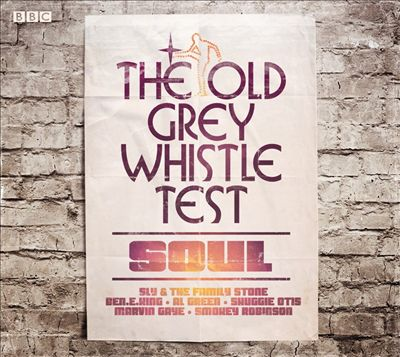 The Old Grey Whistle Test: Soul