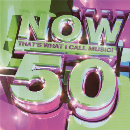 Now That's What I Call Music! 50 [UK]
