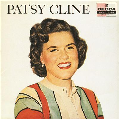 Patsy Cline [1957]