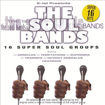 Soul Bands