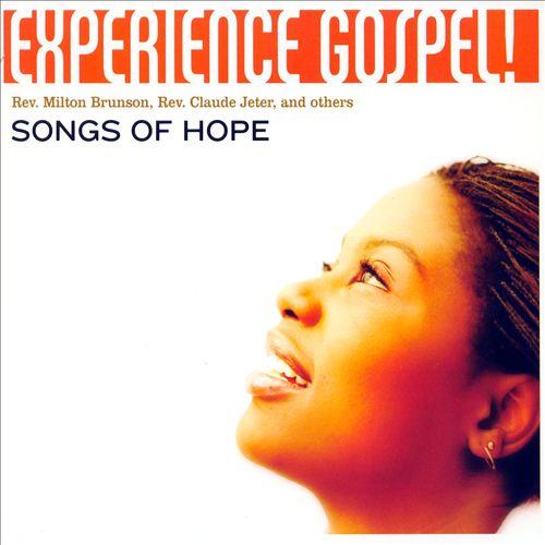 Experience Gospel!: Songs of Hope
