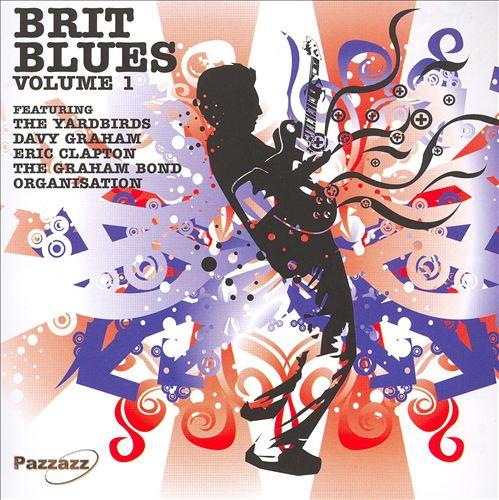 Brit Blues, Vol. 1