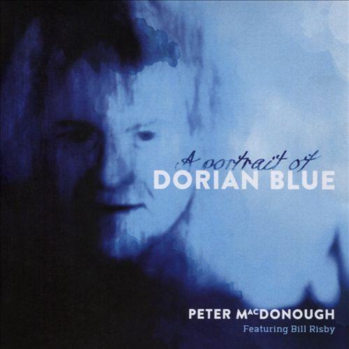 A Portrait of Dorian Blue