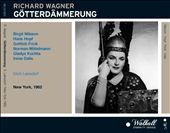 Wagner: Götterdämmerung [New York, 1962]