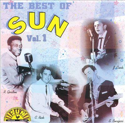 The Best of Sun, Vol. 1