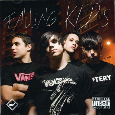 Falling Kids