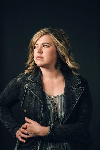 Courtney Patton