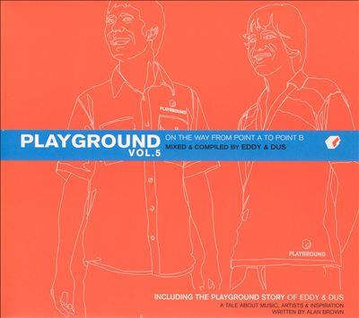Playground, Vol. 5