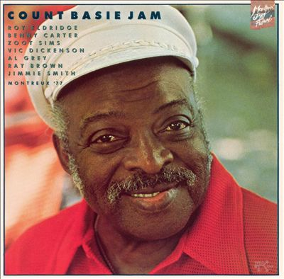 Count Basie Jam
