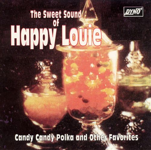 Sweet Sound of Happy Louie
