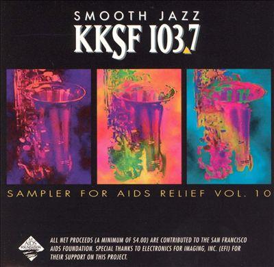 KKSF 103.7 FM Sampler for AIDS Relief, Vol. 10