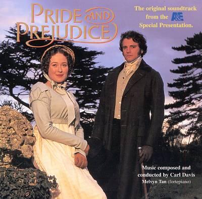 Pride & Prejudice [1995 Television Soundtrack]
