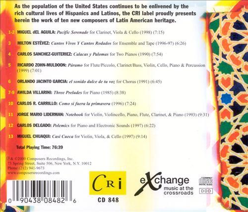 Exchange: Latin America