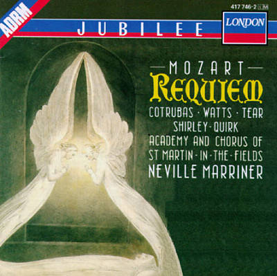 Mozart: Requiem Mass K. 626 [1977 Recording]