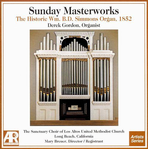 Sunday Masterworks