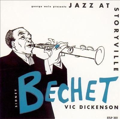 Jazz at Storyville, Vol. 1