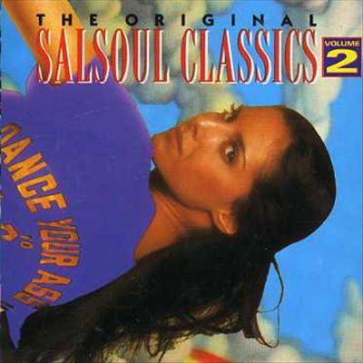 Salsoul Classics, Vol. 2 [Unidisc]