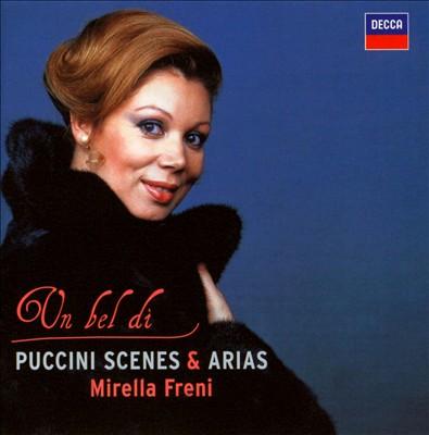 Un bel di: Puccini Scenes & Arias