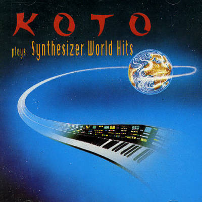 Plays Synthesizer World Hits