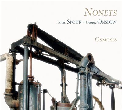 Louis Spohr, George Onslow: Nonets