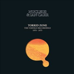 Torrid Zone: The Vertigo Recordings 1970-1975