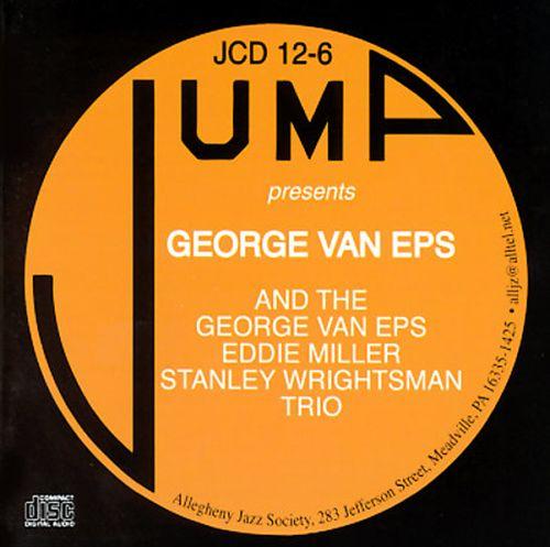 George Van Eps, Eddie Miller, and Stanley Wright