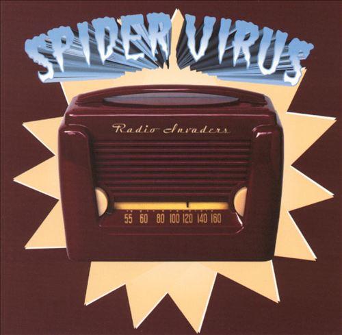 Radio Invaders