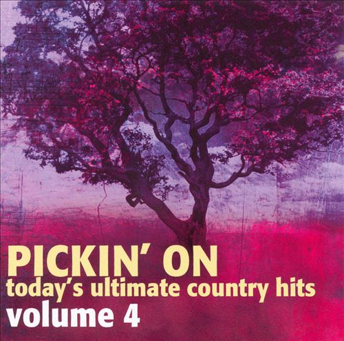 Pickin' On Today's Ultimate Country Hits, Vol.4