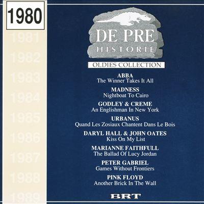 De Pre Historie: 1980, Vol. 1