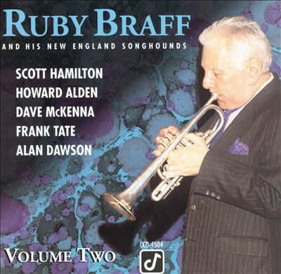 Ruby Braff & His New England Songhounds, Vol. 2