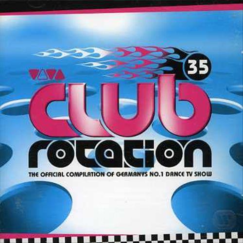 Viva Club Rotation, Vol. 35