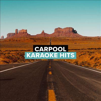 Carpool Karaoke Hits
