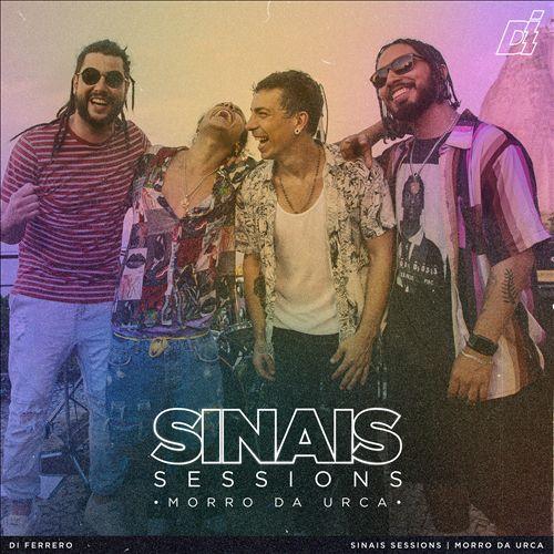 Sinais Sessions: Morro Da Urca