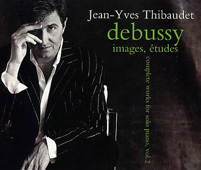 Debussy: Images, Études, Complete Works for Piano, Vol. 2