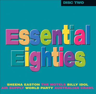 Essential Eighties [EMI Disc Two]