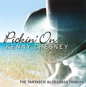 Pickin' on Kenny Chesney