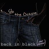 Back in Black (and Denim!)