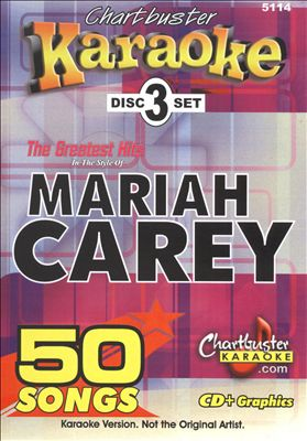 Karaoke: Mariah Carey