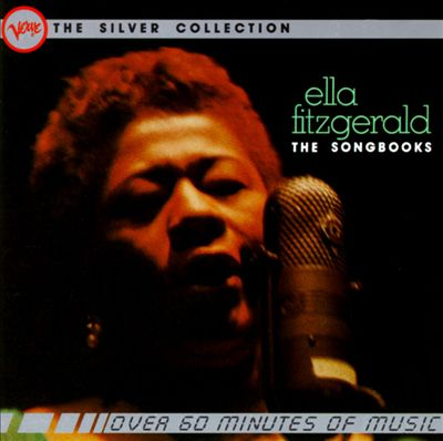 The Silver Collection: The Songbooks