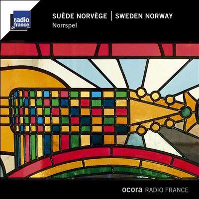 Sweden/Norway: Norrspel