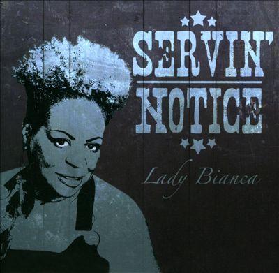 Servin' Notice