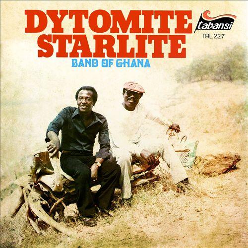 Dytomite Starlite Band of Ghana
