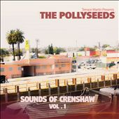 Sounds of Crenshaw, Vol. 1