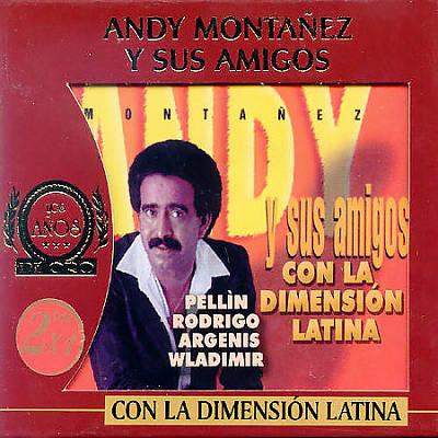 Con la Dimension Latina