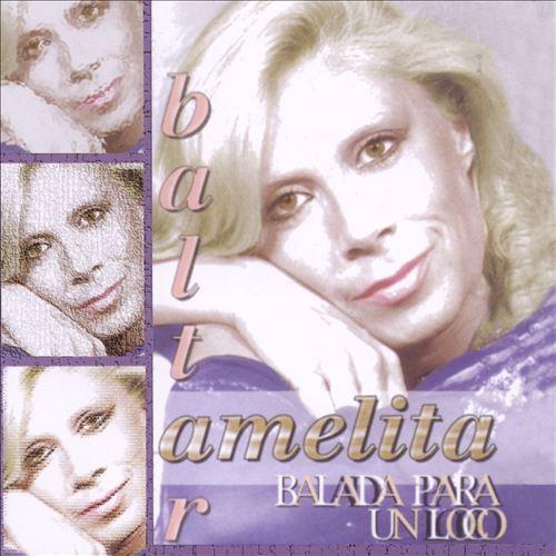 Balada Para Un Loco [Music Hall/Orfeon]
