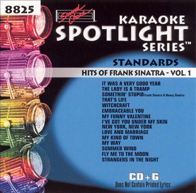 Hits of Frank Sinatra, Vol. 1 [#2]