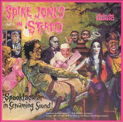 Spike Jones in Hi-Fi