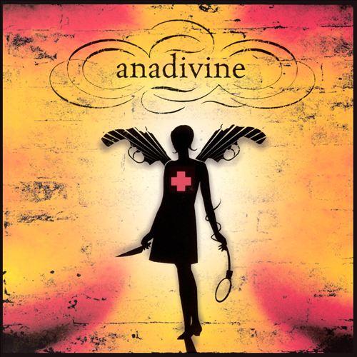Anadivine