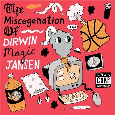The Miscegenation of Dirwin Magic Jansen