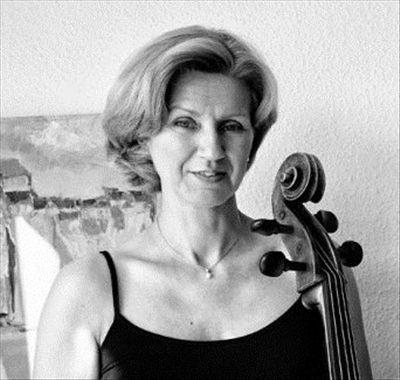 Viviane Spanoghe